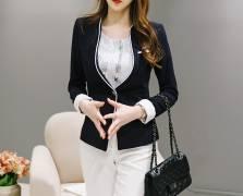 Áo Vest nữ Hàn Quốc Oran 03080