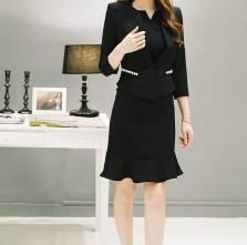 Áo Vest nữ Hàn Quốc Oran 030802