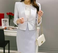 Áo Vest nữ Hàn Quốc Oran 030804