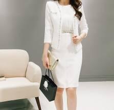 Áo Vest nữ Hàn Quốc Oran 030805