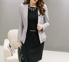 Áo Vest nữ Hàn Quốc Oran 030806