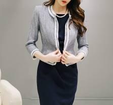 Áo Vest nữ Hàn Quốc Oran 030807