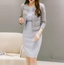 Áo Vest nữ Hàn Quốc Oran 03081