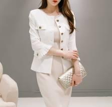 Áo Vest nữ Hàn Quốc Oran 030812