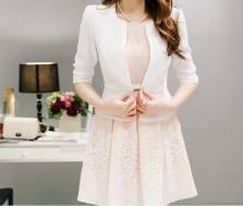 Áo Vest nữ Hàn Quốc Oran 030813