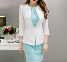 Áo Vest nữ Hàn Quốc Oran 030814