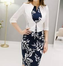 Áo Vest nữ Hàn Quốc Oran 030815