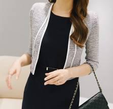 Áo Vest nữ Hàn Quốc Oran 030816