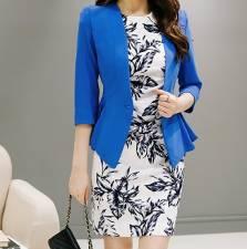 Áo Vest nữ Hàn Quốc Oran 030818
