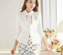 Áo Vest nữ Hàn Quốc Dress 36253