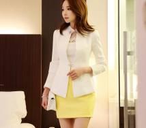 Áo Vest nữ Hàn Quốc Dress 36122