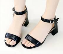 Sandal nữ Hàn Quốc sovo 100847