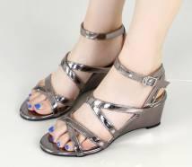 Sandal nữ Hàn Quốc sovo 100848