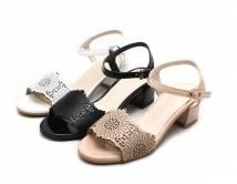 Sandal nữ Hàn Quốc sovo 100849