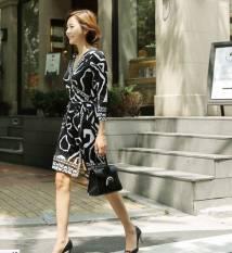 Váy liền thân Hàn Quốc Paris 110882