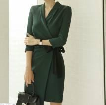 Váy liền thân Hàn Quốc Paris 110881