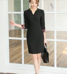 Váy liền thân Hàn Quốc Ode 230810