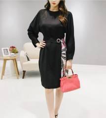 Váy liền thân Hàn Quốc Oran 230823