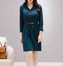Váy liền thân Hàn Quốc Oran 230825
