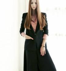 Áo Vest nữ Hàn Quốc Dint  J-4074