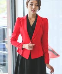 Áo Vest nữ Hàn Quốc Ode 24080