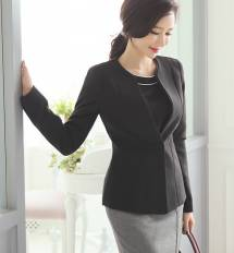 Áo Vest nữ Hàn Quốc Ode 240801