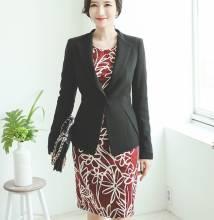 Áo Vest nữ Hàn Quốc Ode 240804
