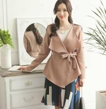 Áo Vest nữ Hàn Quốc Ode 240805