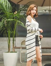 Áo Vest nữ Hàn Quốc Gumzzi 070949