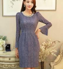 Váy liền thân Hàn Quốc  styleonme 120934