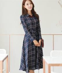 Váy liền thân Hàn Quốc  styleonme 120935