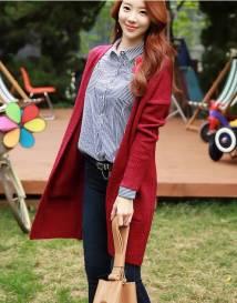 Áo len nữ Hàn Quốc Styleome 240915