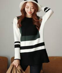 Áo len nữ Hàn Quốc Styleome 240916