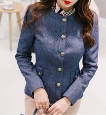 Áo khoác nữ Hàn Quốc Oran 26090