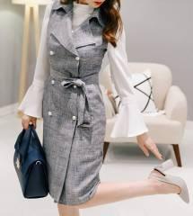 Áo khoác nữ Hàn Quốc Oran 260901