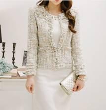 Áo khoác nữ Hàn Quốc Oran 260908