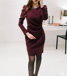 Váy liền thân Hàn Quốc Oran 280903