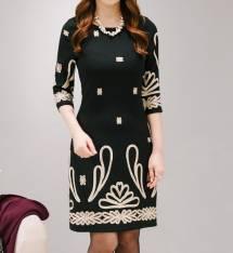 Váy liền thân Hàn Quốc Oran 280904