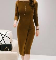 Váy liền thân Hàn Quốc Oran 280905