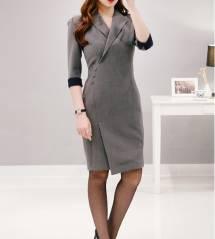 Váy liền thân Hàn Quốc Oran 280906