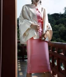 Áo khoác nữ Hàn Quốc Dint  J-4125