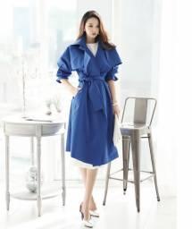 Áo khoác nữ Hàn Quốc Dint  J-3475