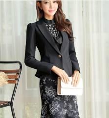 Áo Vest nữ Hàn Quốc Dressroom 021041