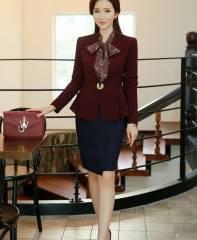 Áo Vest nữ Hàn Quốc Dressroom 021042