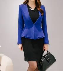 Áo Vest nữ Hàn Quốc Oran 071012