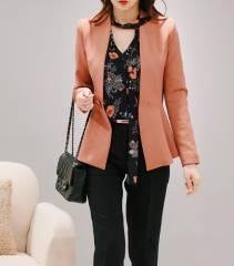 Áo Vest nữ Hàn Quốc Oran 071013