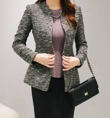 Áo Vest nữ Hàn Quốc Oran 071015