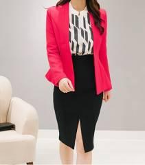Áo Vest nữ Hàn Quốc Oran 071016
