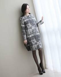 Áo khoác nữ Cao cấp Hàn Quốc Codi 111042