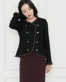 Áo khoác nữ Cao cấp Hàn Quốc Codi 111044